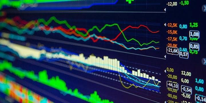naudojant numanomą prekybos galimybių svyravimą ribotų akcijų vienetų ar akcijų pasirinkimo sandorių