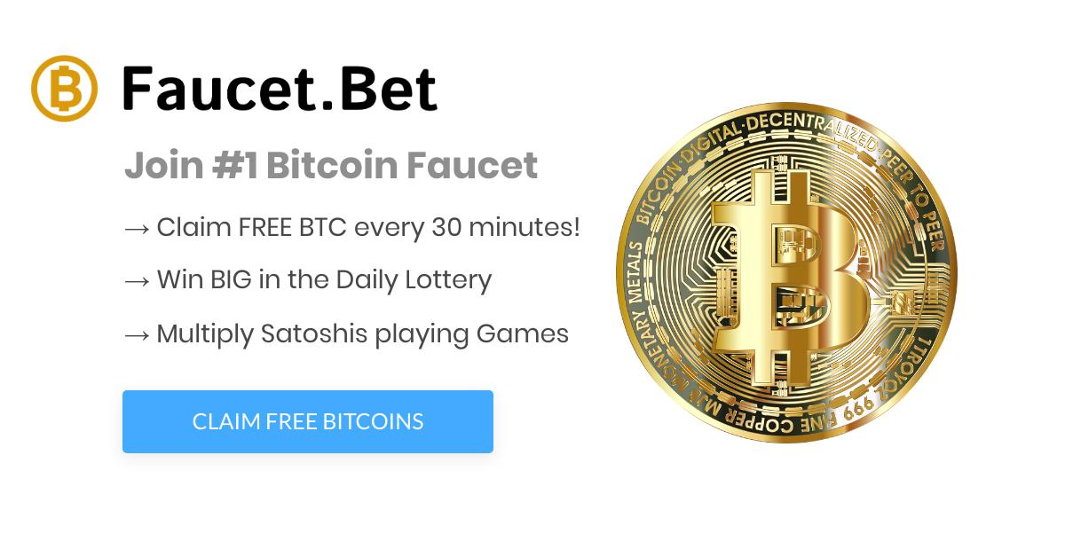 free bitcoin win faucet bitcoin
