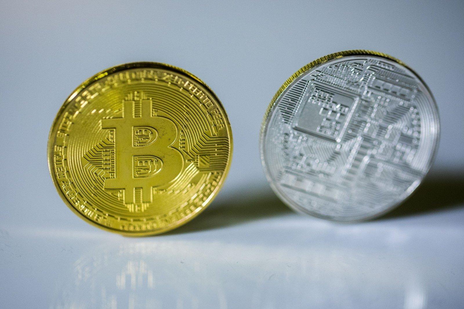 kur investuoti pinigus bitkoinas