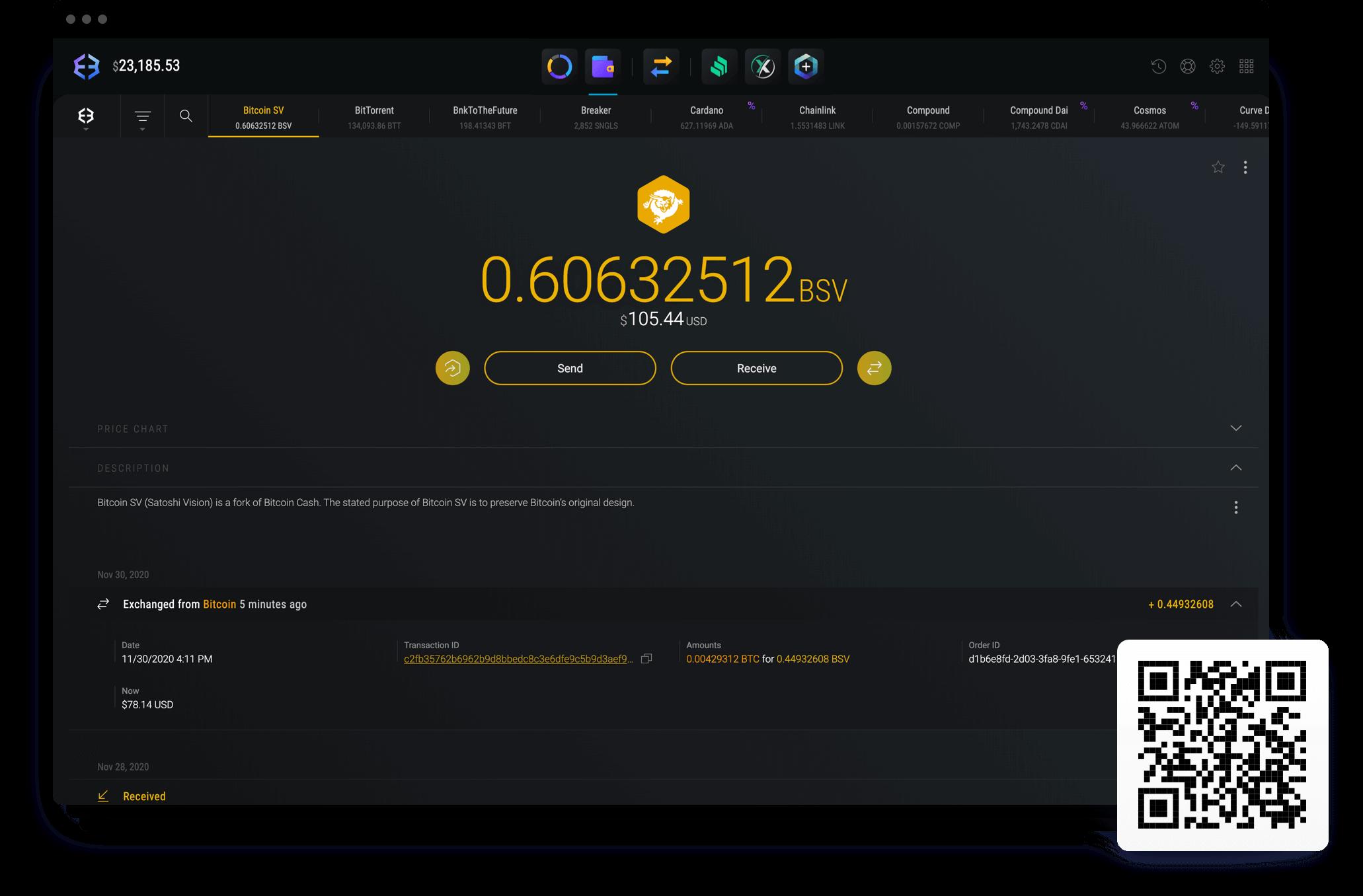 bitcoins prekyba kenijoje