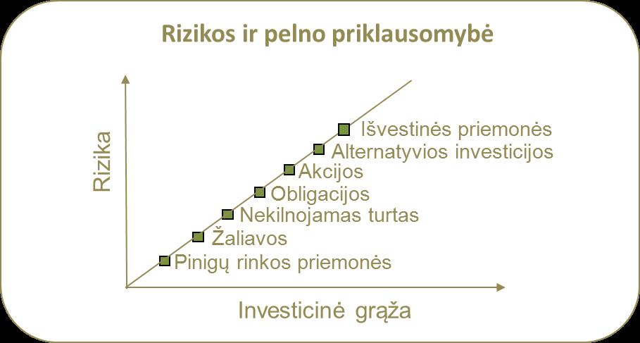 akcijų ir pasirinkimo sandorių be rizikos rizikos portfeliui sukurti