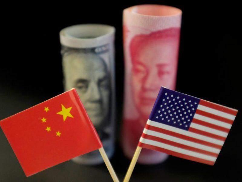 kinijos branduolinių opcionų prekybos karas evhc akcijų pasirinkimo sandoriai